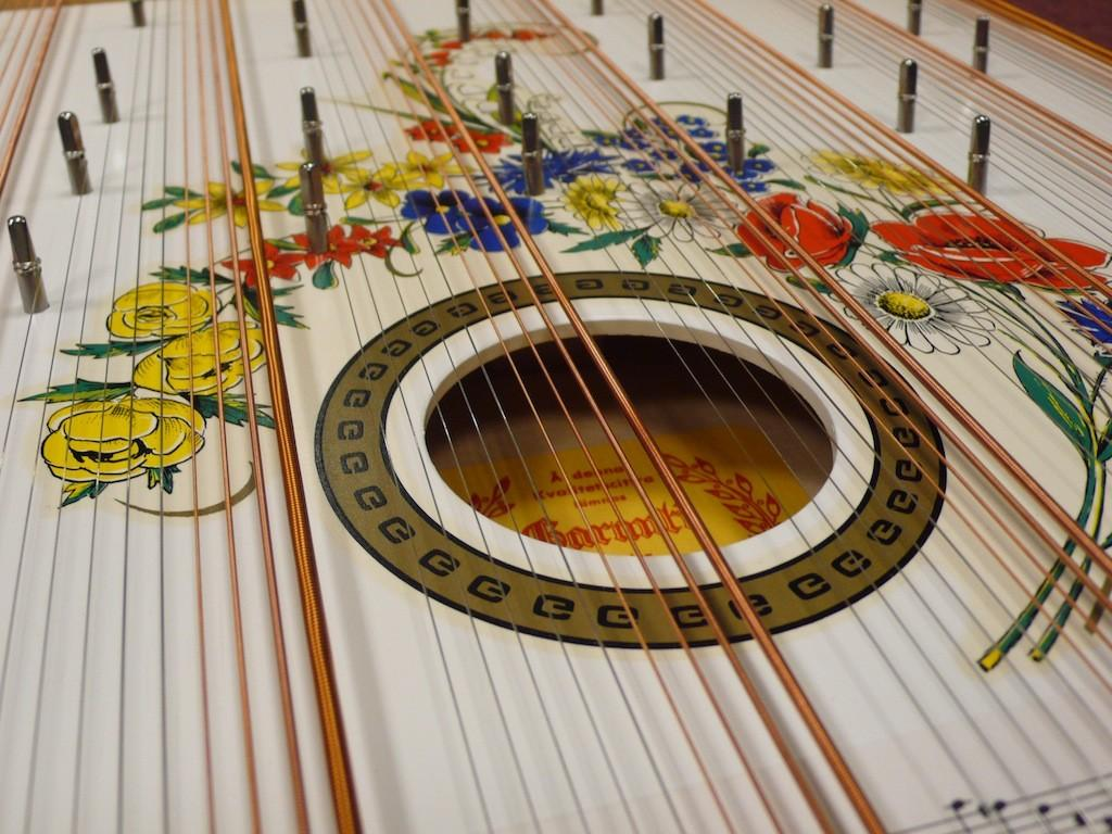 Cittra Zittra Zither