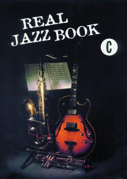 THE REAL JAZZ BOOK C-Edition