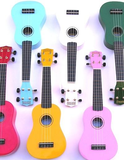 Ukulele Alliance